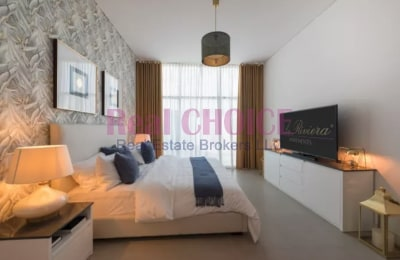 BRAND NEW 2BR READY TO MOVE FOR SALE HEART OF JVC -