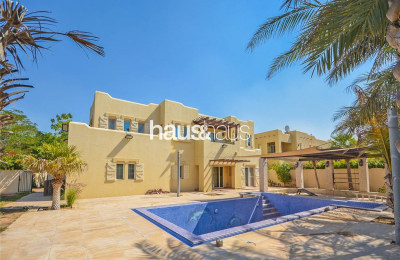 Private pool | Vacant | 6 bedrooms | Maids -