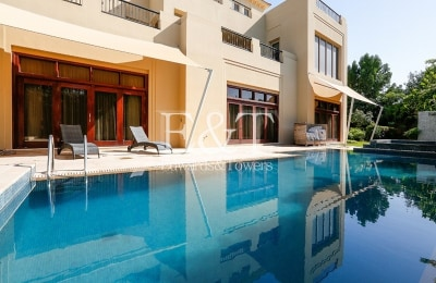 Beautiful TypeA Villa|Ready to move into -