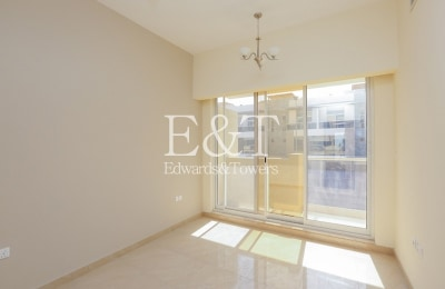 4 BR Townhouse | Rent-To-Own Option| JVC -