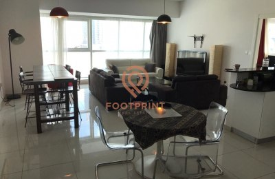 Highly Modified | Fully Furnished 2BR en-suite -