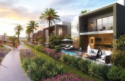 PAY 40% AFTER YOU MOVE IN - SIDRA VILLAS -