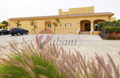 Well Maintained Garden View Tranquil Villa -