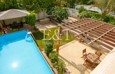 Price Reduced | Upgraded 4BR Villa | VOT -
