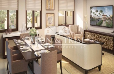 Luxury Townhouse,Pay on Easy Instalments -