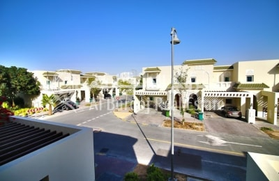 Your New Home in Al Furjan-Move In Now-Exclusive Family Living -