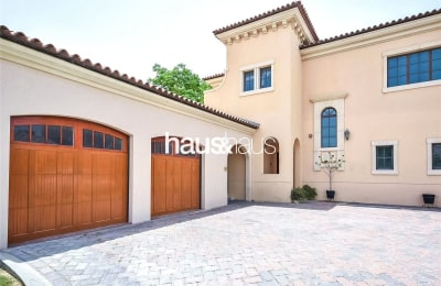 Doral | Vacant | Rectangular Pool | 4 Bed -