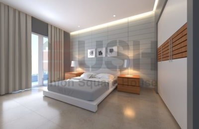 4 Bed + Maids Villa - Nine Years Payment Plan -