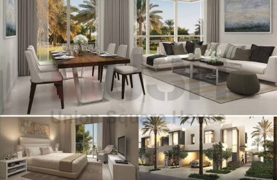 Maple at Dubai Hills - 4% Oqood Waiver.. -