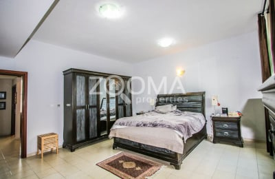 Semi Detached 4BR+maids | Great Location -