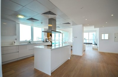 Upgraded | High Floor with Panoramic Views -