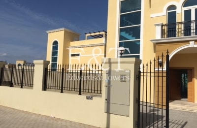 Largest Plot|6,000 SQ.FT.|4 Beds Nova|JP -