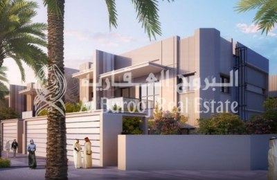 Contemporary Living in MBR City-Exclusive for Families -
