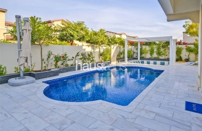 One of a kind | Private Pool | A must see villa -