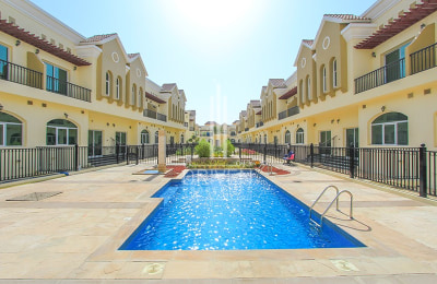 Ready to occupy | Cheapest 3Br in Sahara -