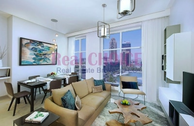 Brand New|Marina view|Ready to move in|5 YRS PP -