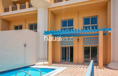 New Property | Private Pool | x6 Cheques | No Fees -