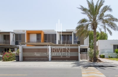 Well Managed 4 Bed Villa, Prime Location -