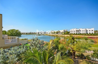 Beautiful Lake View | 5 Bedrooms | Available Now -