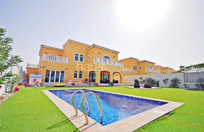PRICE DROP   4 Cheques   Swimming Pool   Vacant -