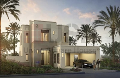 10% booking | Ready Master Community| Arabian Ranches II | Azalea -