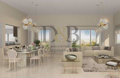 SPECIAL OFFER ZERO DLD FEES - LARGE PLOT -