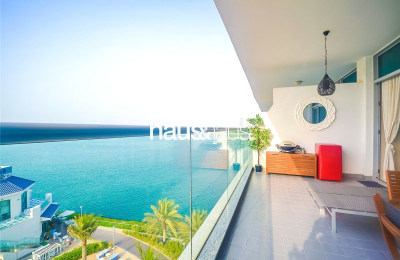 Full Sea View | Mid Floor | Vacant on Transfer -