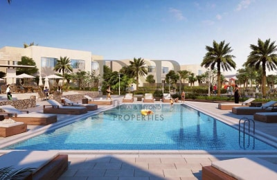 INVEST IN EMAAR SOUTH | URBANA TOWNHOMES -