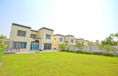 District 5 Large Plot | Vacant Now | Walk to Park -