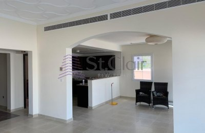 Jumeirah Village Triangle 2Bed Room + M Rent 120K -