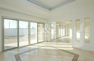 4 BR Med. Style |AED 1,165 Per SQ.FT,MBR -
