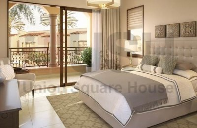 2 Bedroom Maids in Serena Bella Casa Handover 2019 -