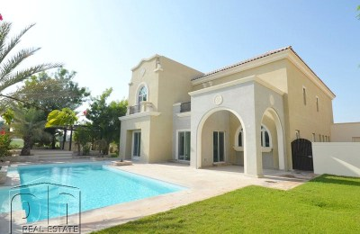 Upgraded A1 l Stunning Golf View l Private Pool -