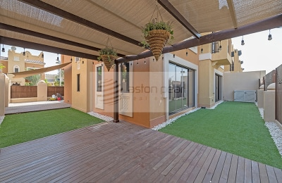High Finishing, 5Br+Maid, Modern Townhouse -