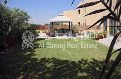 Upgraded Living in Al Furjan-Move In Now-3BR+Maids -