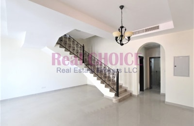 Large Villa | Home In A Great Location | 4BR Unit -