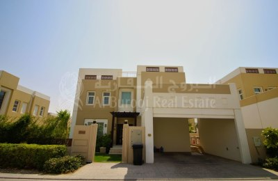 Fully Upgraded 3 Bed Type B Villa For Sale -