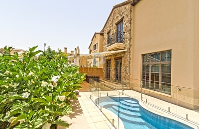 Community Muirfield - private location - pool -