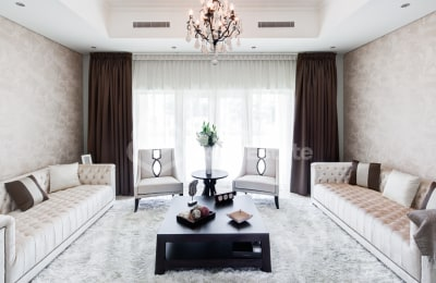 Luxury Townhouse 4BR Dreamz by Danube -