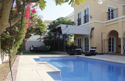 Unbeatable Price E1 Cordoba with Private Pool -