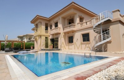 Extended Builtup in High Number Furnished -