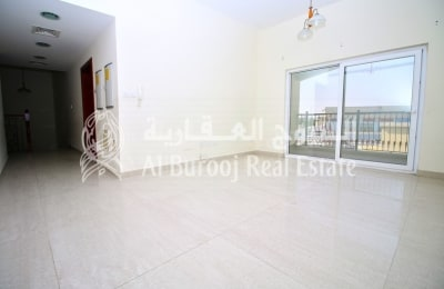 Rashidiya-Vacant and Ready to Move in 3BR-1 Month Free -