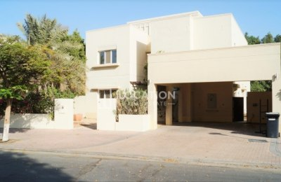 4 Bedroom + Maid's room I Type 6 I Available Now -