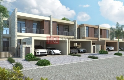 Brand New Townhouse Villas with ZERO Commission at Casa Flores -