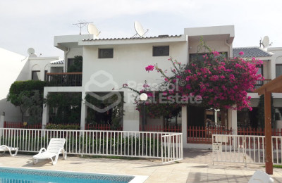 Beautiful 3BR Compound Villa/ One Month Free/Jumeirah -