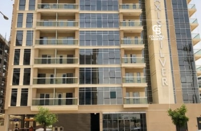 AXIS SILVER I BHK APARTMENT FOR SALE IN SILICON OASIS -