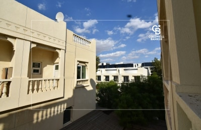 SUPERB Specious 3BR TownHouse I Gated Compound I Special Offer!! -