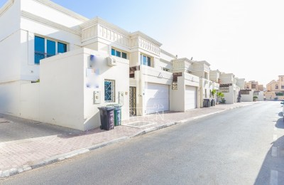 Well-Managed Villa, Excellent Facilities -