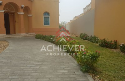 Exclusive | 5 BR | Dist 2 | Great Condition -