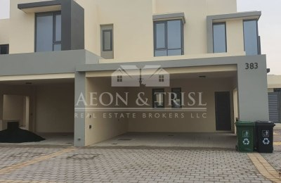Brand New 4 Bedroom Plus Maid In Maple 1 -